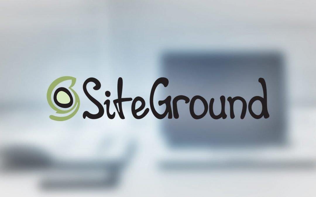 SiteGround: perché sceglierlo?